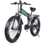Electric bicycle 1000W 26inch
