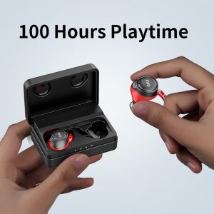 Mifa X11 Waterproof & Noise Reduction Earbuds ProductsSelection.com