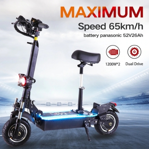 electric scooter fieabor