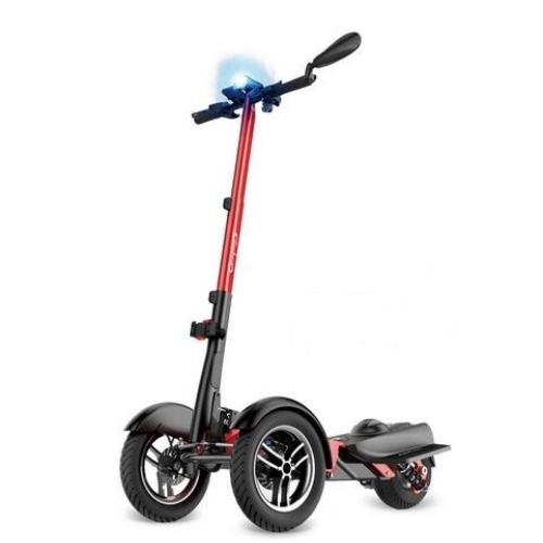 Three Wheels Electric Scooter