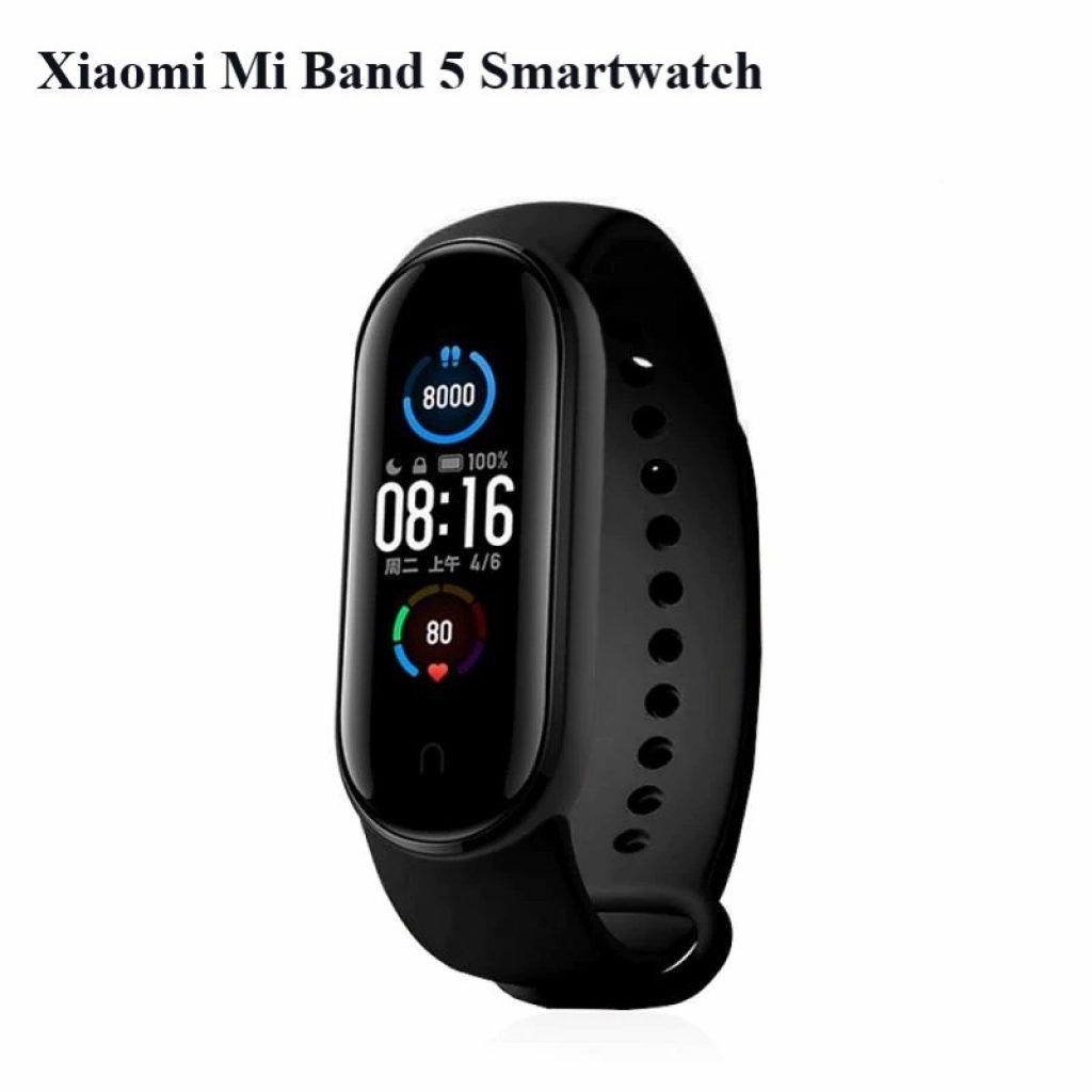 Xiaomi Mi Band 5 Smartwatch