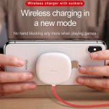 Baseus Wireless Charger iPhone & Samsung