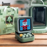 Divoom Pixel art Bluetooth Speaker